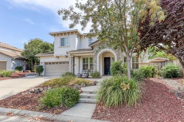 2424 Bent Tree Drive, Roseville, CA 95747 (MLS #221119370) :: Deb Brittan Team