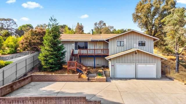 3749 Oro Bangor Highway, Oroville, CA 95966 (MLS #221119377) :: Keller Williams - The Rachel Adams Lee Group