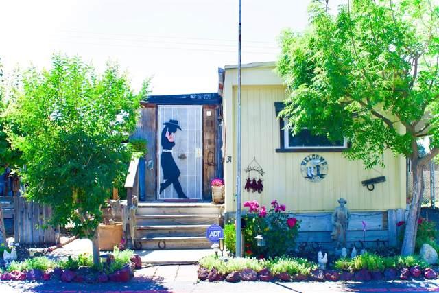 4400 Gateway Rd #31, Bethel Island, CA 94511 (MLS #221119428) :: Keller Williams - The Rachel Adams Lee Group