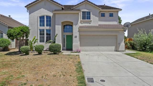 4448 Abruzzi Circle, Stockton, CA 95206 (MLS #221119438) :: Heidi Phong Real Estate Team