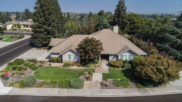 9901 Poppy Hills Drive, Oakdale, CA 95361 (MLS #221119496) :: The MacDonald Group at PMZ Real Estate