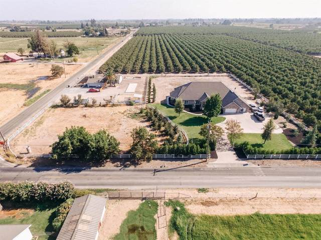 4430 E Lone Tree Road, Valley Home, CA 95361 (MLS #221119539) :: DC & Associates