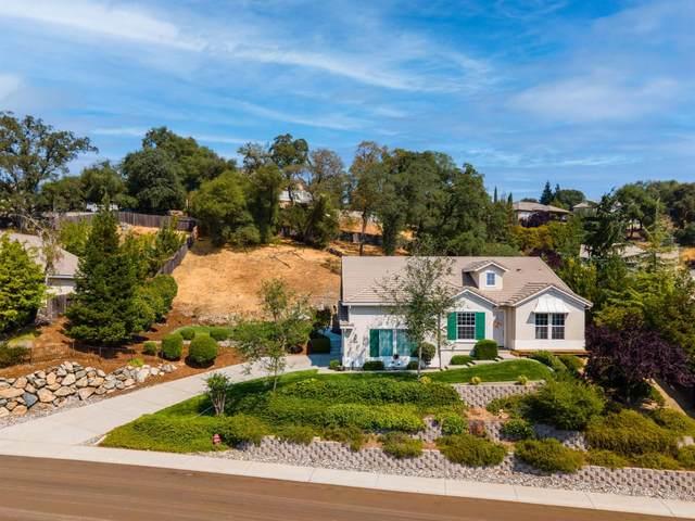 4135 Beasley Drive, Cameron Park, CA 95682 (MLS #221119551) :: Keller Williams - The Rachel Adams Lee Group
