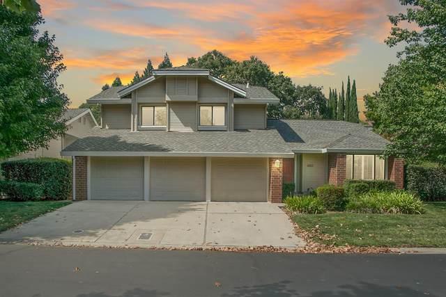4915 Summit View Lane, Fair Oaks, CA 95628 (MLS #221119559) :: Keller Williams Realty