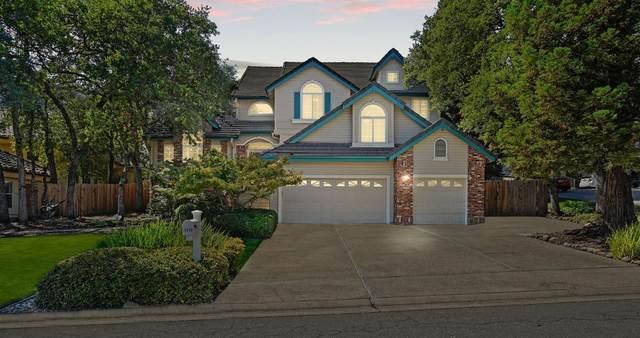 4216 Mepham Court, El Dorado Hills, CA 95762 (MLS #221119561) :: Keller Williams - The Rachel Adams Lee Group