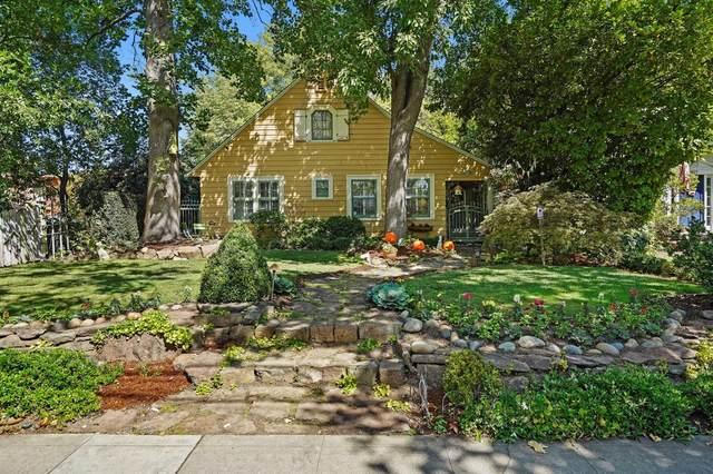 3949 Folsom Boulevard, Sacramento, CA 95819 (MLS #221119579) :: Keller Williams Realty