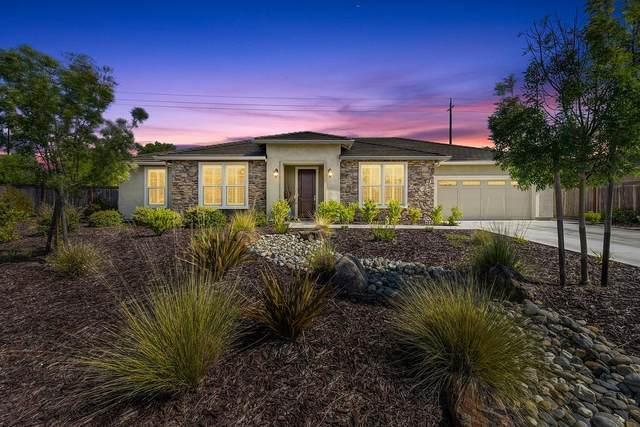 3620 Arden Villa Place, Roseville, CA 95747 (MLS #221119603) :: The Merlino Home Team