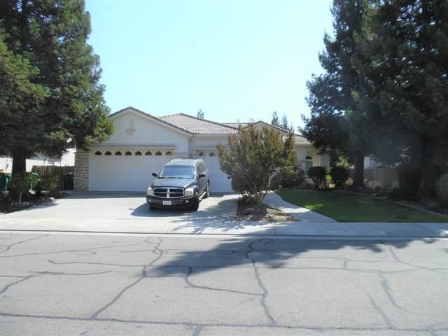 3830 Genova Lane, Stockton, CA 95212 (MLS #221119617) :: Heather Barrios
