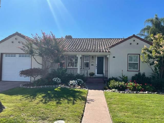 66 W Monterey Avenue, Stockton, CA 95204 (MLS #221119621) :: Heidi Phong Real Estate Team