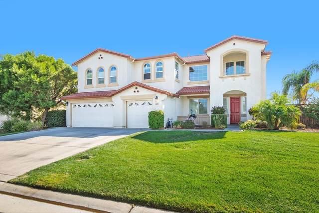 18435 Mandarin Street, Woodland, CA 95695 (MLS #221119644) :: Heather Barrios