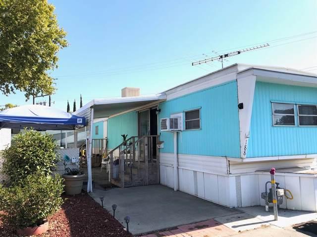 5935 Auburn Blvd. #188, Citrus Heights, CA 95621 (MLS #221119660) :: Heidi Phong Real Estate Team