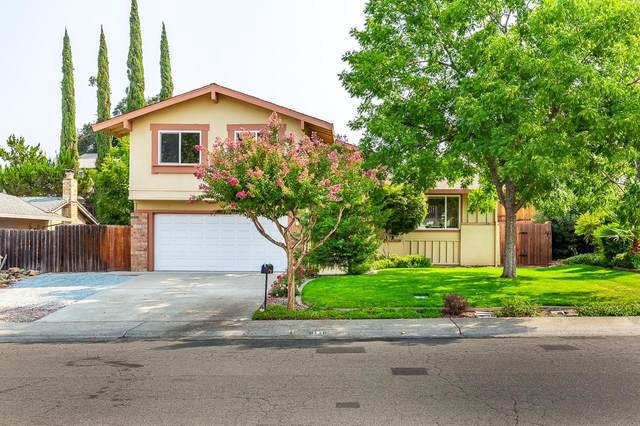 8116 Canyon Oak Drive, Citrus Heights, CA 95610 (MLS #221119666) :: Heidi Phong Real Estate Team