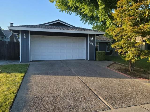 1227 Havenhill Way, Stockton, CA 95209 (MLS #221119691) :: Heidi Phong Real Estate Team