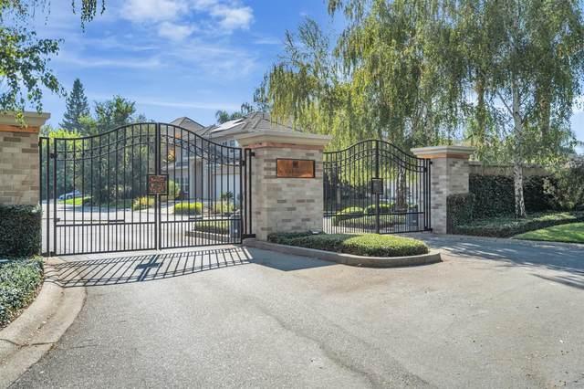 7738 Oakshore Drive, Sacramento, CA 95831 (MLS #221119697) :: Heather Barrios
