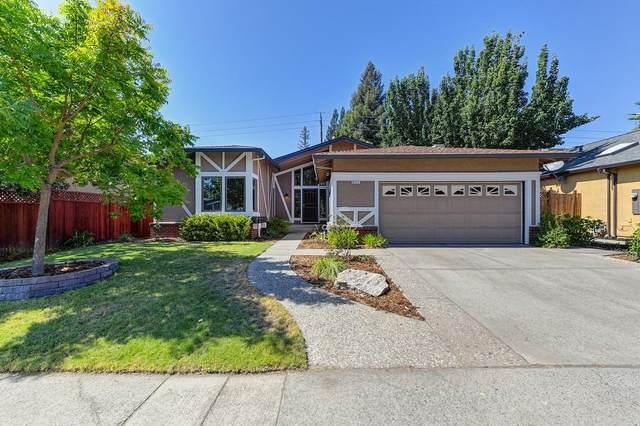 8232 Crestshire Circle, Orangevale, CA 95662 (MLS #221119711) :: Keller Williams - The Rachel Adams Lee Group