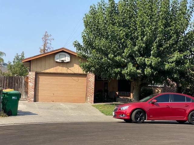 2607 Somerset Court, Stockton, CA 95205 (MLS #221119727) :: Deb Brittan Team