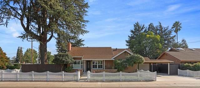 1500 Lake Street, Lodi, CA 95242 (MLS #221119735) :: REMAX Executive