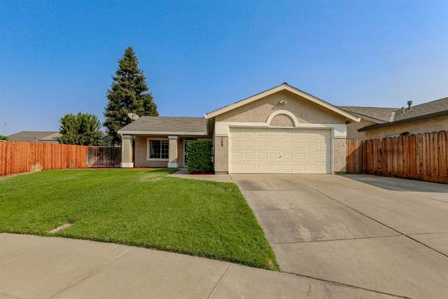 709 Los Altos, Atwater, CA 95301 (MLS #221119736) :: Keller Williams - The Rachel Adams Lee Group