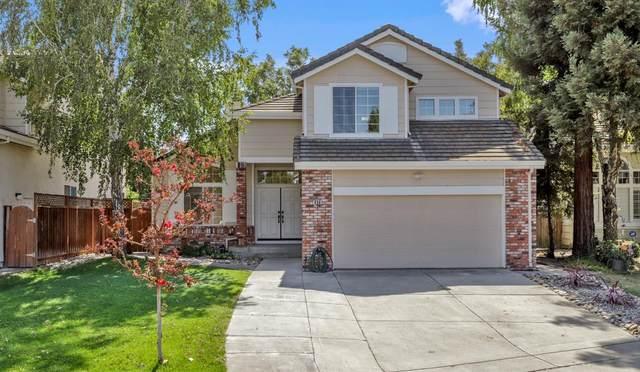 430 Hotchkiss Street, Tracy, CA 95376 (MLS #221119766) :: REMAX Executive