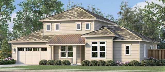 820 Dakota Drive, Morgan Hill, CA 95037 (MLS #221119776) :: Keller Williams - The Rachel Adams Lee Group