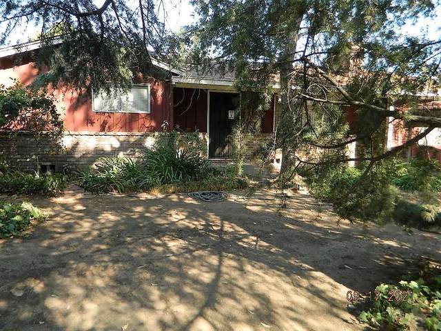 3606 Wilmarth Road, Stockton, CA 95215 (MLS #221119781) :: Heidi Phong Real Estate Team