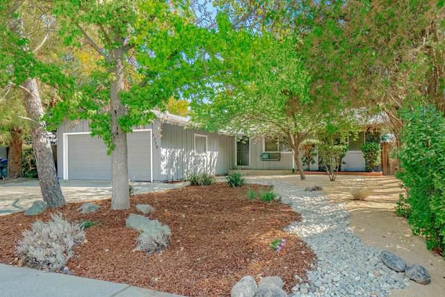 1718 Tea Place, Davis, CA 95618 (MLS #221119801) :: Keller Williams - The Rachel Adams Lee Group