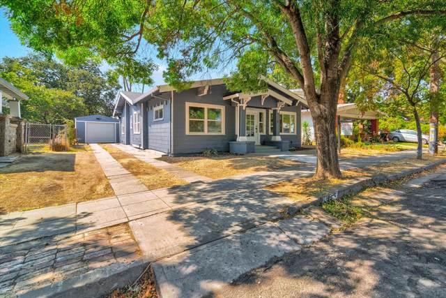 1325 N Stockton Street, Stockton, CA 95203 (MLS #221119803) :: Heidi Phong Real Estate Team