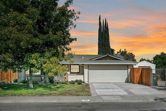 134 Glenville Circle, Sacramento, CA 95826 (MLS #221119825) :: REMAX Executive