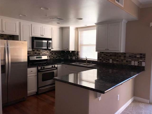 4800 Westlake Parkway #903, Sacramento, CA 95835 (MLS #221119827) :: Keller Williams Realty