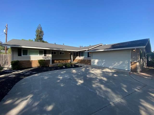 6759 N Pershing Avenue, Stockton, CA 95207 (MLS #221119838) :: REMAX Executive