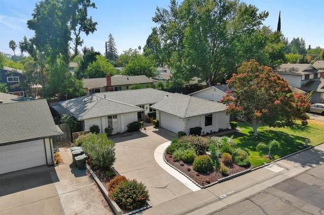 2654 Point Reyes Way, Sacramento, CA 95826 (MLS #221119854) :: Keller Williams - The Rachel Adams Lee Group