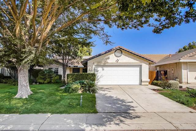 5109 Amaro Way, Salida, CA 95368 (MLS #221119865) :: 3 Step Realty Group
