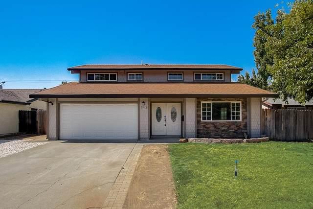 2952 Calle Del Sol Way, Rancho Cordova, CA 95670 (MLS #221119867) :: REMAX Executive