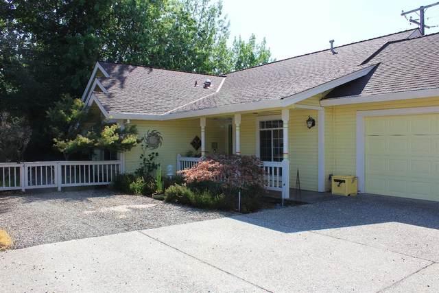 8892 Myhren Way, Orangevale, CA 95662 (MLS #221119869) :: Keller Williams - The Rachel Adams Lee Group