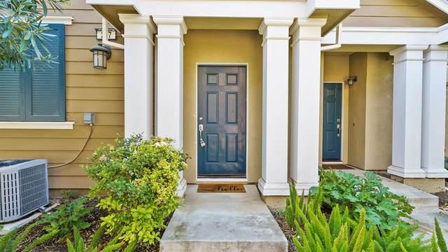 207 S Veracruz Place, Mountain House, CA 95391 (MLS #221119874) :: Live Play Real Estate | Sacramento