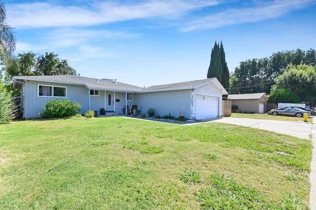 190 Woodbridge Avenue, Yuba City, CA 95991 (MLS #221119890) :: Keller Williams - The Rachel Adams Lee Group