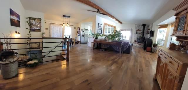 22542 Cedar Pines Avenue, Twain Harte, CA 95383 (MLS #221119891) :: DC & Associates