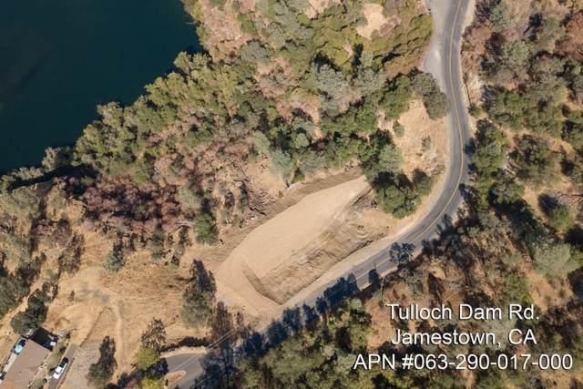 0 Tulloch Dam Road, Jamestown, CA 95327 (MLS #221119899) :: DC & Associates
