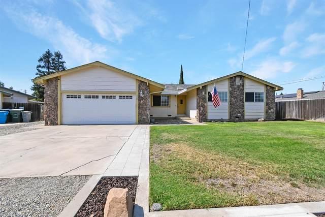 2780 Oak Street, Sutter, CA 95982 (MLS #221119911) :: Keller Williams - The Rachel Adams Lee Group