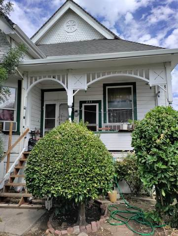 231 E Anderson Street, Stockton, CA 95206 (MLS #221119912) :: Heather Barrios