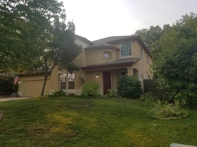 6020 Connery Drive, Shingle Springs, CA 95682 (MLS #221119922) :: Keller Williams - The Rachel Adams Lee Group