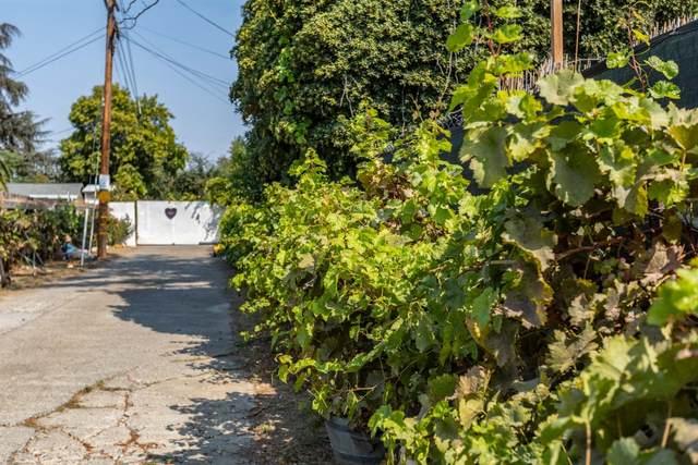 431 Harding Avenue, Sacramento, CA 95833 (MLS #221119930) :: Keller Williams - The Rachel Adams Lee Group