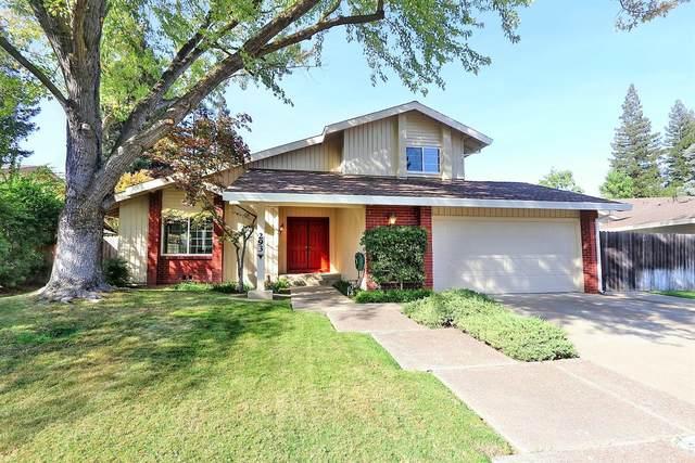 293 Rivertree Way, Sacramento, CA 95831 (MLS #221119937) :: Heather Barrios