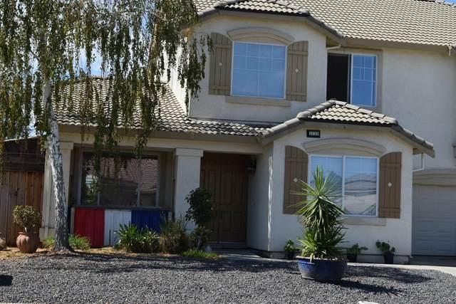 1733 Bella Terra Drive, Manteca, CA 95337 (MLS #221119943) :: REMAX Executive