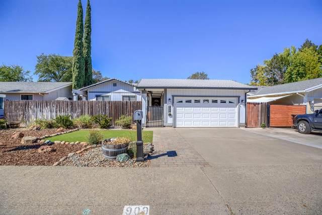 909 Trimble Way, Roseville, CA 95661 (MLS #221119948) :: DC & Associates