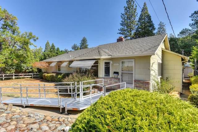 3099 Clark Street, Placerville, CA 95667 (MLS #221119952) :: Heidi Phong Real Estate Team