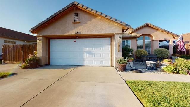 1815 Exeter Drive, Manteca, CA 95336 (MLS #221119965) :: REMAX Executive