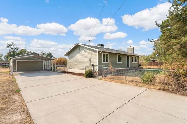 5001 Dry Creek Road, Sacramento, CA 95838 (MLS #221119978) :: Keller Williams - The Rachel Adams Lee Group