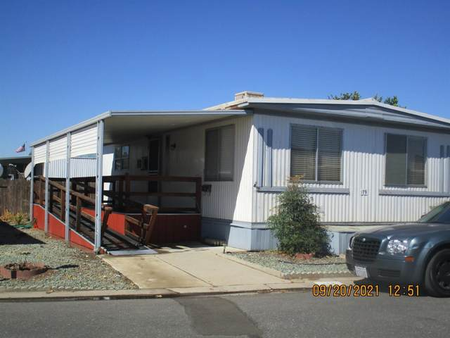 2505 Jackson Avenue #179, Escalon, CA 95320 (MLS #221120004) :: REMAX Executive