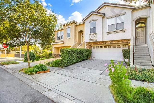 1367 Santa Rosa Street, San Leandro, CA 94577 (MLS #221120005) :: Heather Barrios